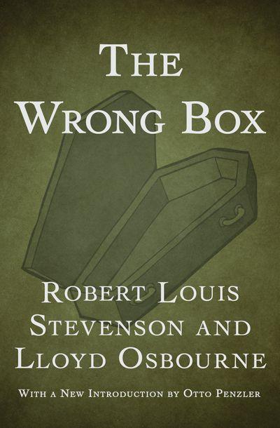 Buy The Wrong Box at Amazon