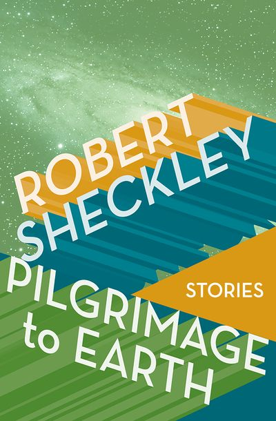 Buy Pilgrimage to Earth at Amazon
