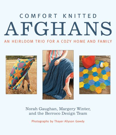 Buy Comfort Knitted Afghans at Amazon