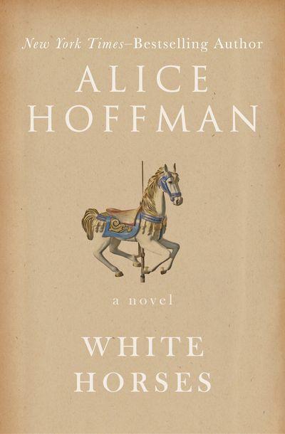 Buy White Horses at Amazon