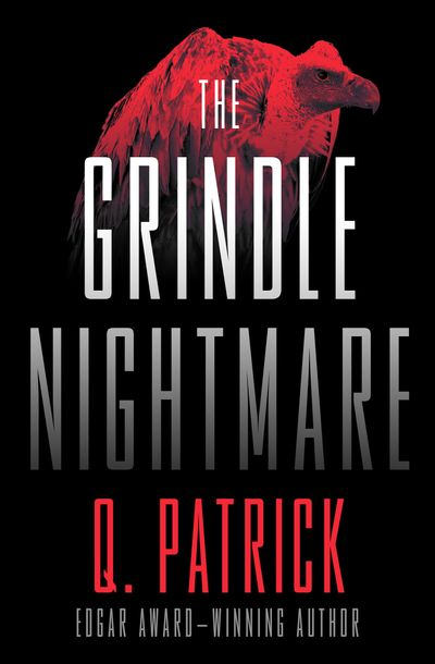 Buy The Grindle Nightmare at Amazon