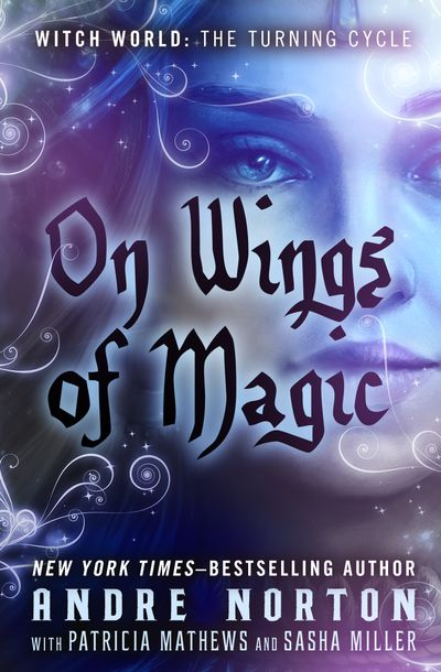 Buy On Wings of Magic at Amazon
