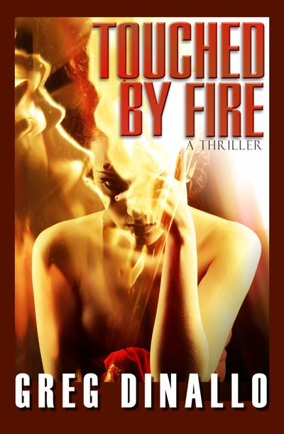 Buy Touched by Fire at Amazon