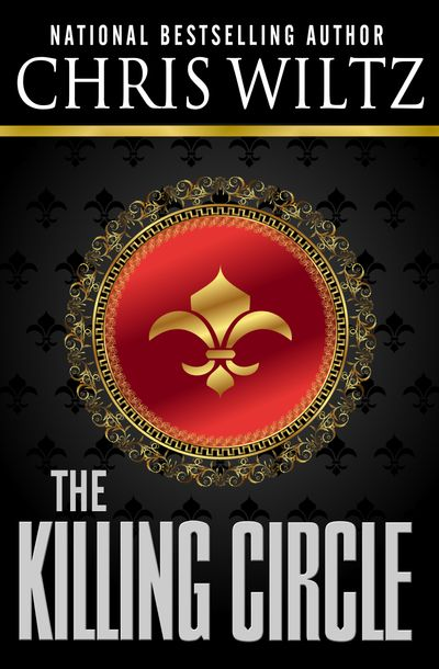 Buy The Killing Circle at Amazon