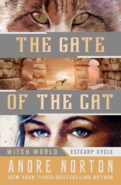 Buy The Gate of the Cat at Amazon