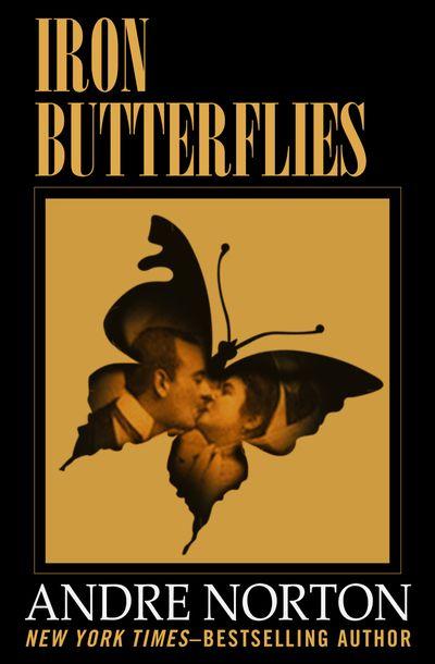 Buy Iron Butterflies at Amazon