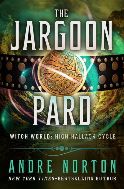Buy The Jargoon Pard at Amazon