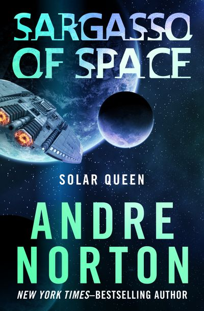 Buy Sargasso of Space at Amazon