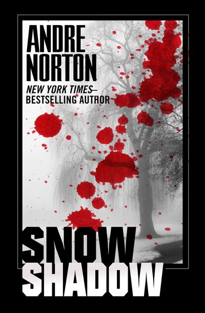 Buy Snow Shadow at Amazon