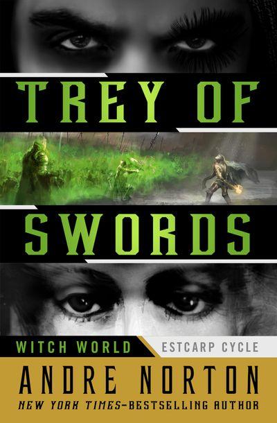 Buy Trey of Swords at Amazon