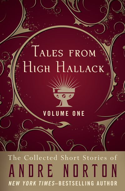 Buy Tales from High Hallack Volume One at Amazon