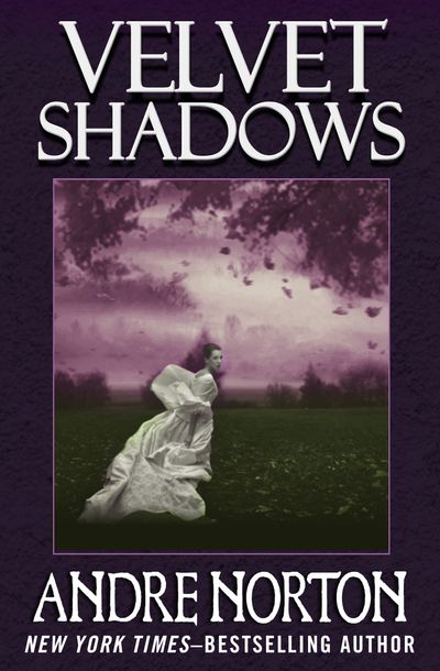 Buy Velvet Shadows at Amazon