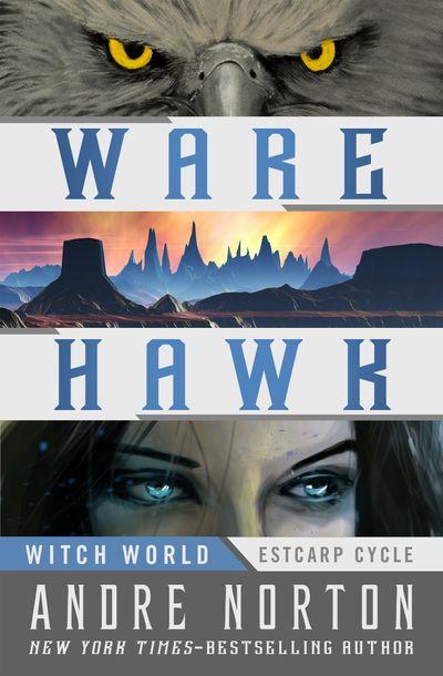 Buy Ware Hawk at Amazon