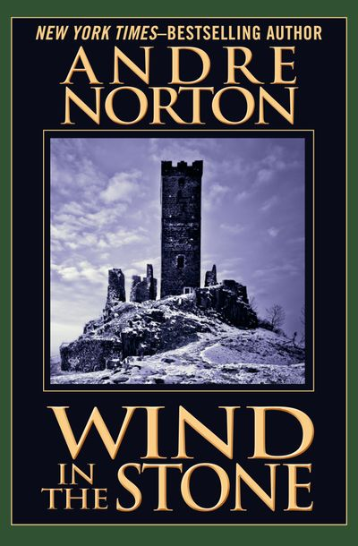 Buy Wind in the Stone at Amazon