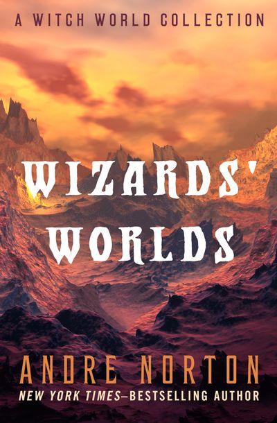 Buy Wizards' Worlds at Amazon