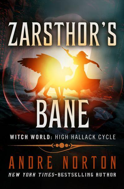 Zarsthor's Bane