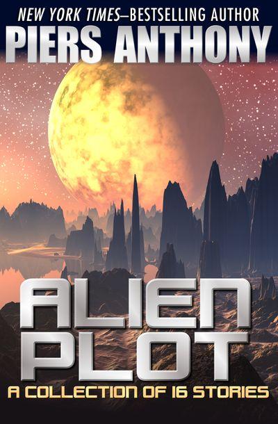 Buy Alien Plot at Amazon