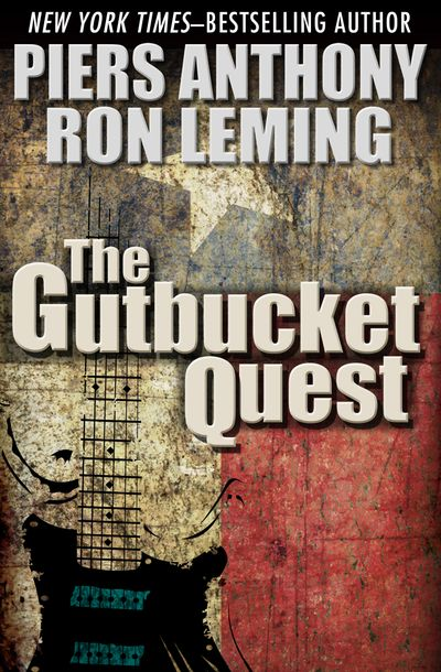 The Gutbucket Quest