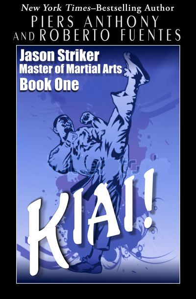 Buy Kiai! at Amazon