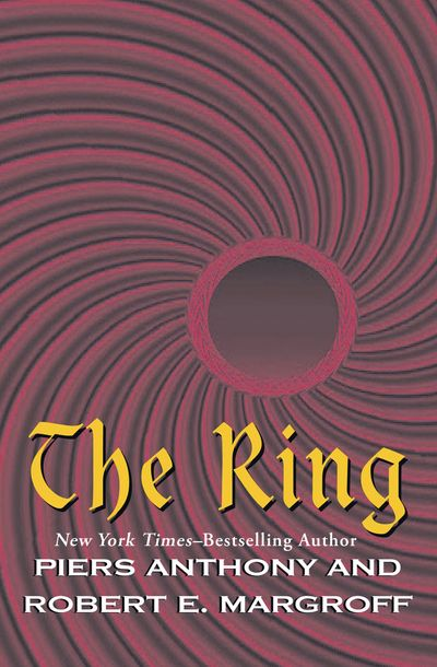 Buy The Ring at Amazon