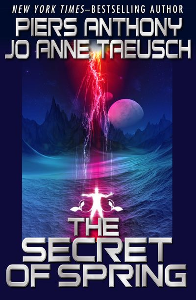 Buy The Secret of Spring at Amazon