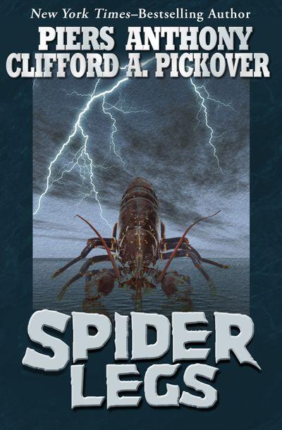 Buy Spider Legs at Amazon
