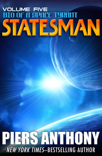 Buy Statesman at Amazon