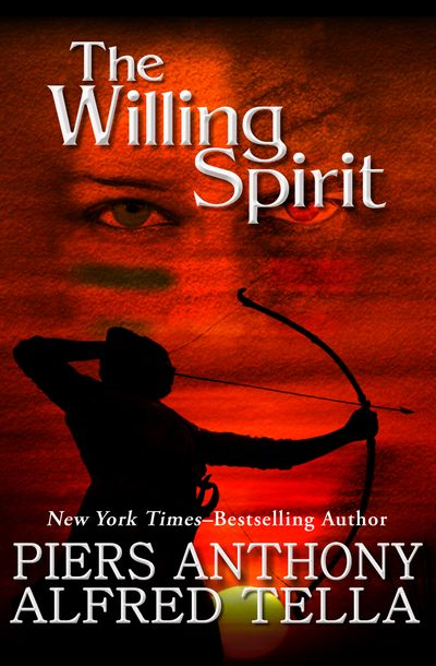 Buy The Willing Spirit at Amazon