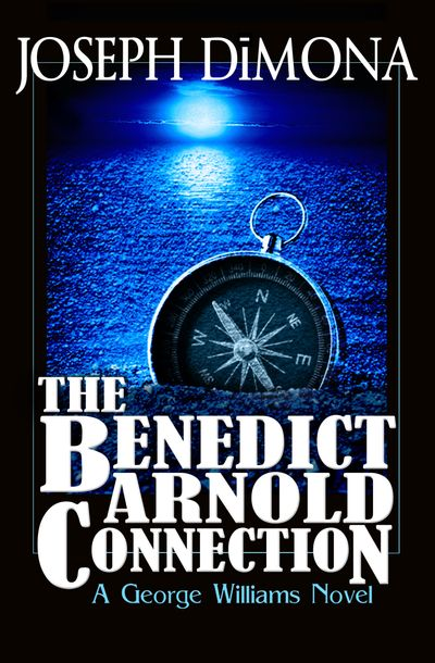 Buy The Benedict Arnold Connection at Amazon