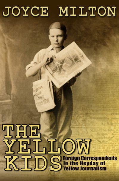 Buy The Yellow Kids at Amazon