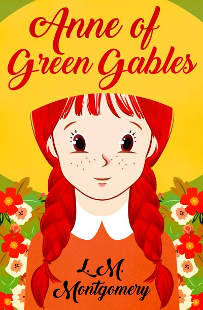 Buy Anne of Green Gables at Amazon