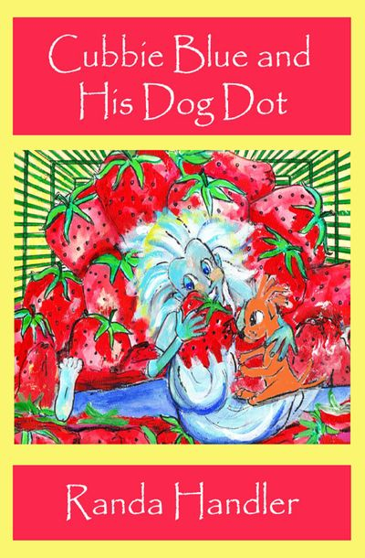 Buy Cubbie Blue and His Dog Dot at Amazon
