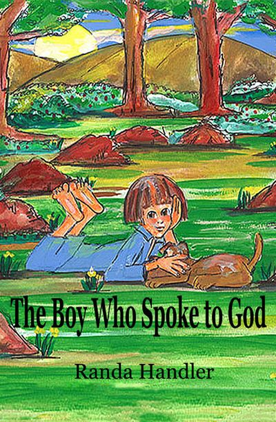 Buy The Boy Who Spoke to God at Amazon