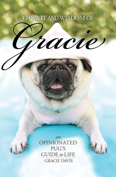 Buy The Wit and Wisdom of Gracie at Amazon