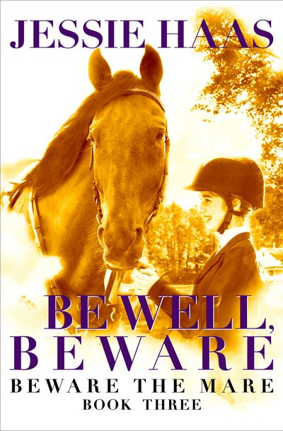 Buy Be Well, Beware at Amazon