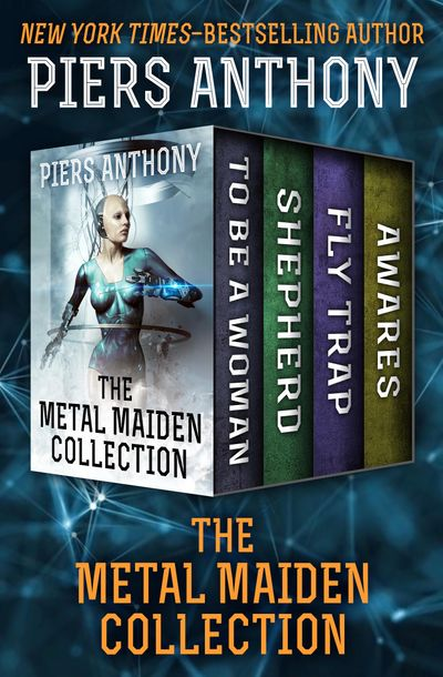 Buy The Metal Maiden Collection at Amazon