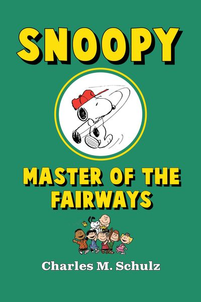 Buy Snoopy, Master of the Fairways at Amazon