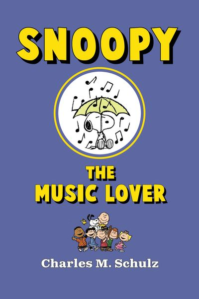 Buy Snoopy the Music Lover at Amazon