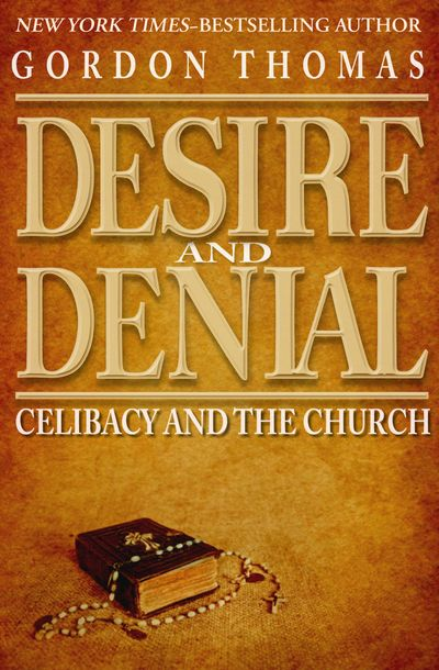 Buy Desire and Denial at Amazon