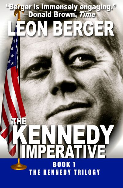 Buy The Kennedy Imperative at Amazon