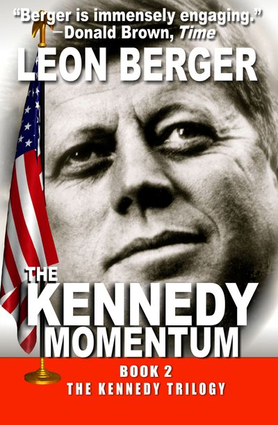 Buy The Kennedy Momentum at Amazon