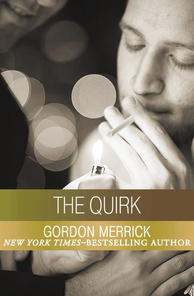 Buy The Quirk at Amazon