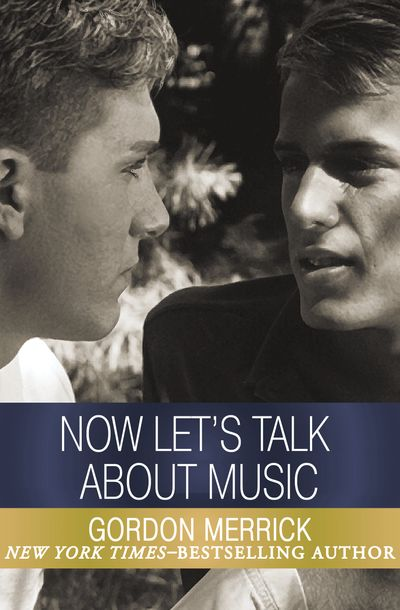 Buy Now Let's Talk About Music at Amazon