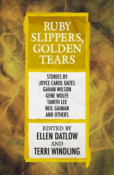 Buy Ruby Slippers, Golden Tears at Amazon