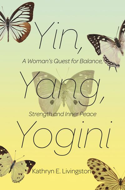 Buy Yin, Yang, Yogini at Amazon