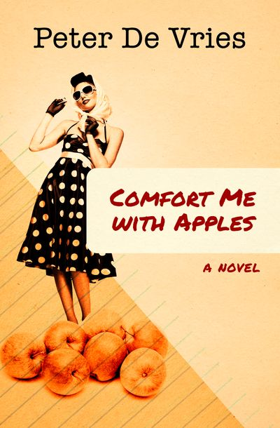 Buy Comfort Me with Apples at Amazon