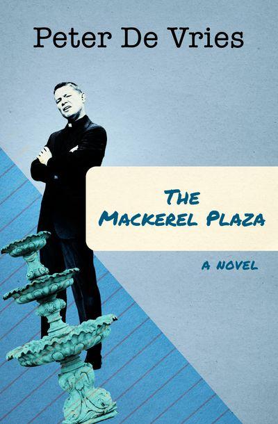 Buy The Mackerel Plaza at Amazon