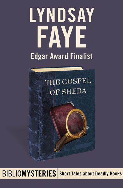 Buy The Gospel of Sheba at Amazon
