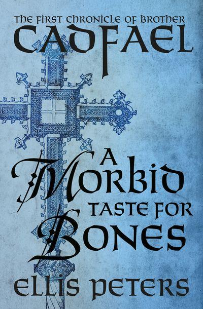 Buy A Morbid Taste for Bones at Amazon