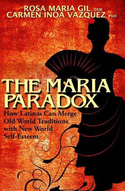 Buy The Maria Paradox at Amazon